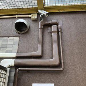 ネットワークカメラ新設(兵庫県神戸市長田区)