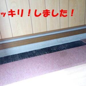 配線整理(奈良県北葛城郡王寺町)